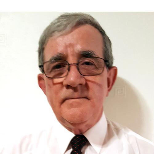 Joe McCafferty